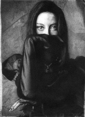 Juliet Landau por lordp0rnstar